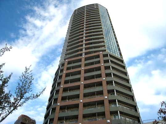 セントラルレジデンス新宿シティタワーの写真4-slider