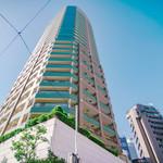 セントラルレジデンス新宿シティタワーの写真2-thumbnail