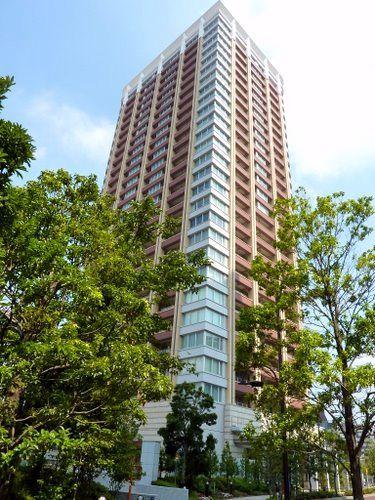 ルサンク大崎シティタワーの写真3-slider