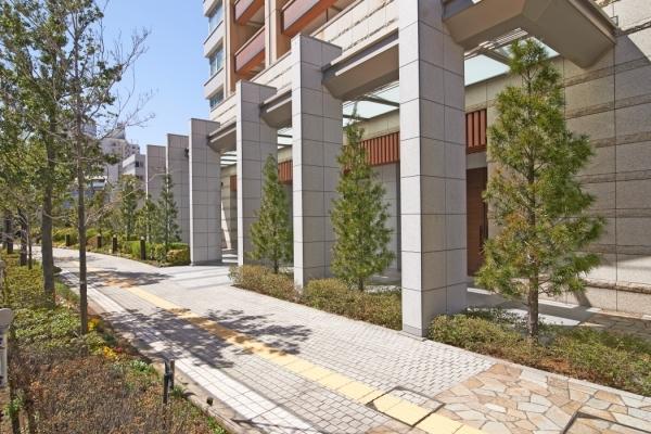 ルサンク大崎シティタワーの写真4-slider