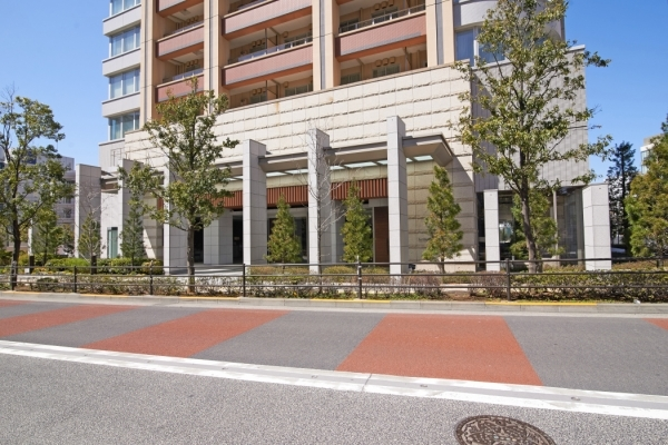 ルサンク大崎シティタワーの写真5-slider