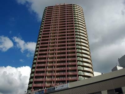 ローレルコート新宿タワーの写真1-slider