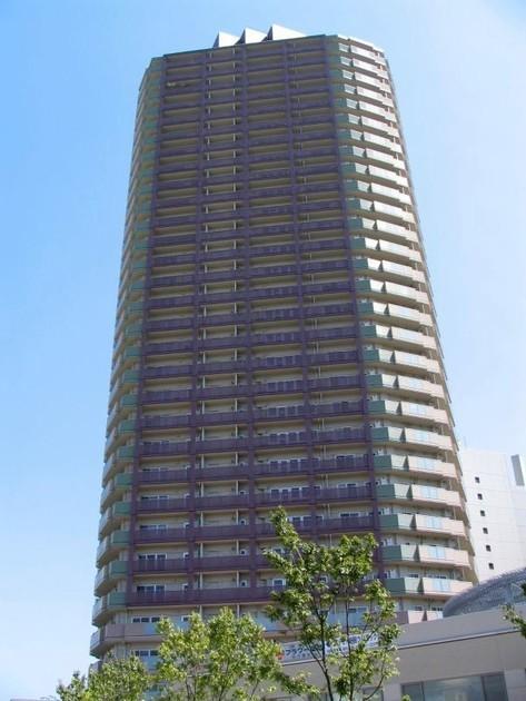 ローレルコート新宿タワーの写真2-slider