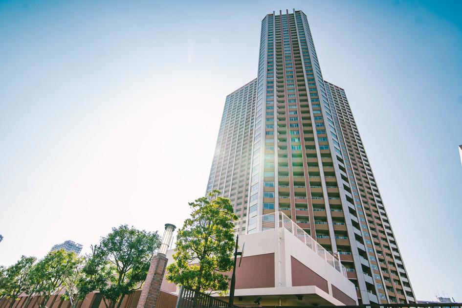 芝浦アイランドケープタワーの写真3-slider