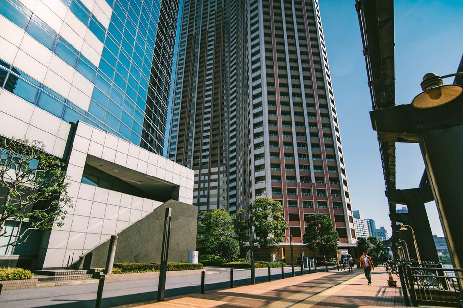 芝浦アイランドケープタワーの写真4-slider