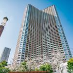 芝浦アイランドケープタワーの写真1-thumbnail