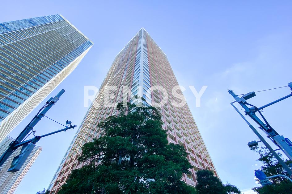 芝浦アイランドグローヴタワーの写真2-slider