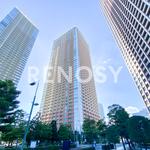芝浦アイランドグローヴタワーの写真1-thumbnail