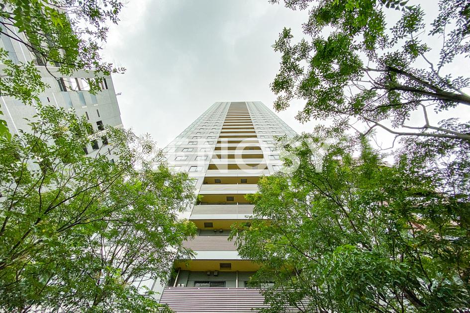 ベルファース芝浦タワーの写真2-slider