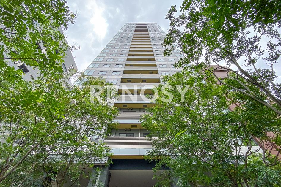 ベルファース芝浦タワーの写真1-slider