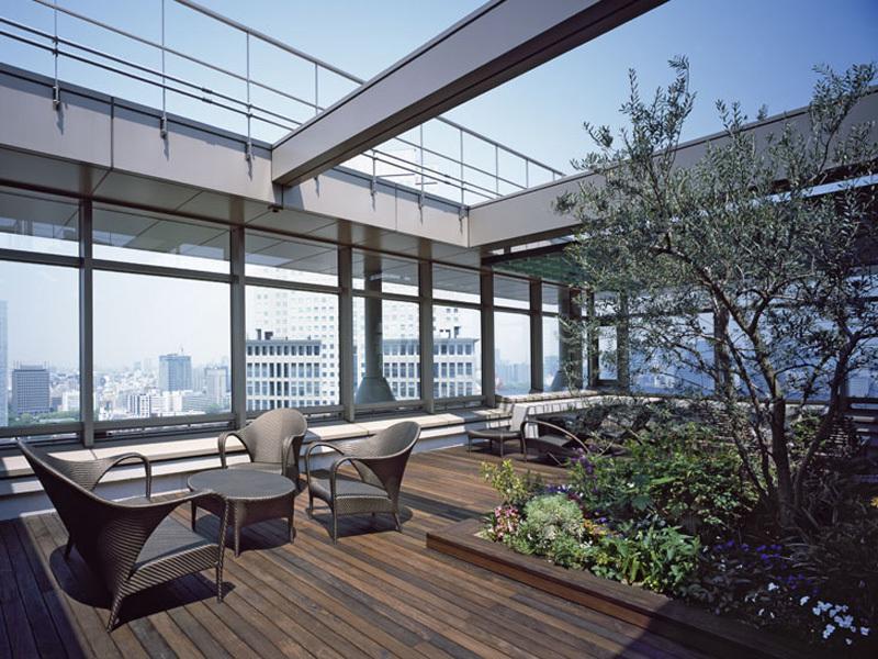 赤坂タワーレジデンス トップオブザヒル 4階 1LDK 360,000円の写真9-slider