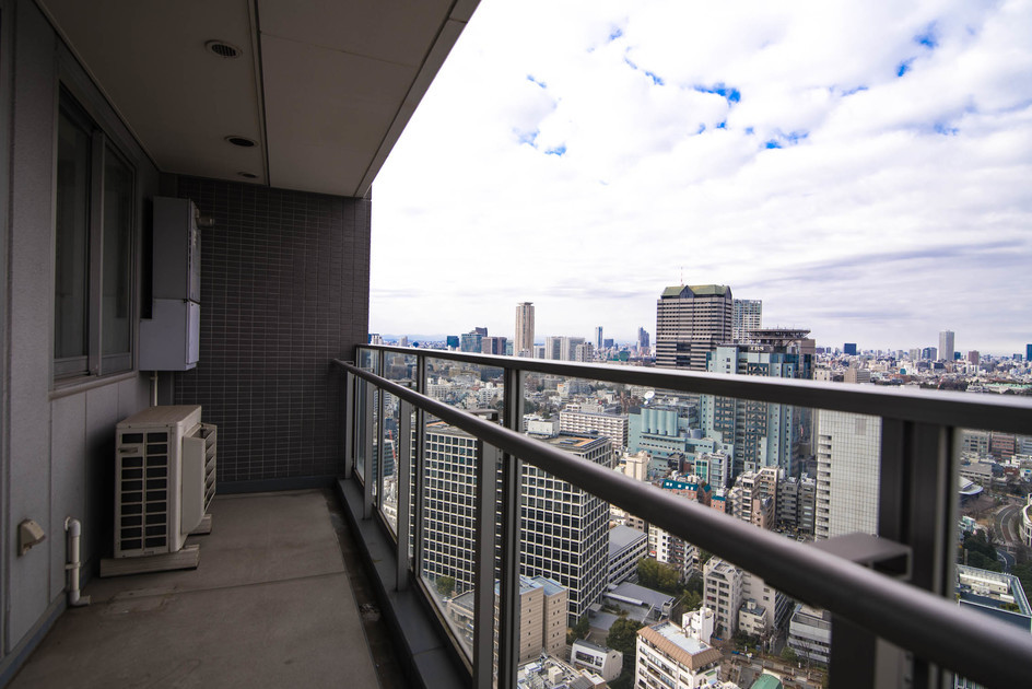 赤坂タワーレジデンス トップオブザヒル 39階 1LDK 495,000円の写真27-slider