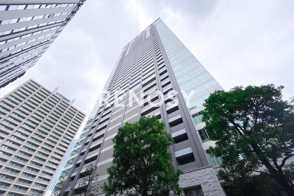 赤坂タワーレジデンス トップオブザヒル 33階 1LDK 450,000円の写真4-slider