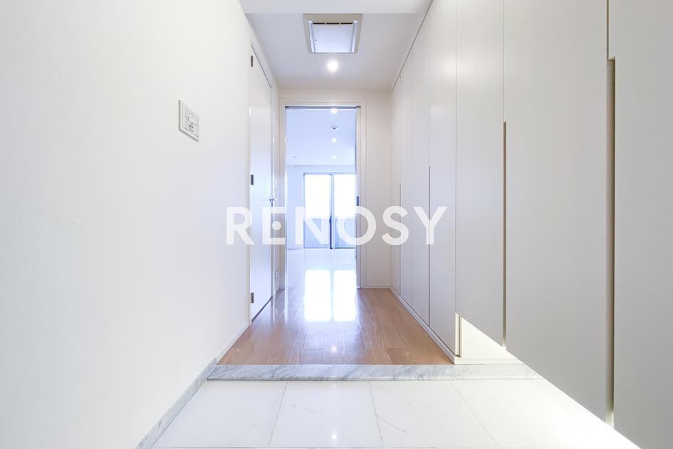 赤坂タワーレジデンス トップオブザヒル 33階 1LDK 450,000円の写真28-slider