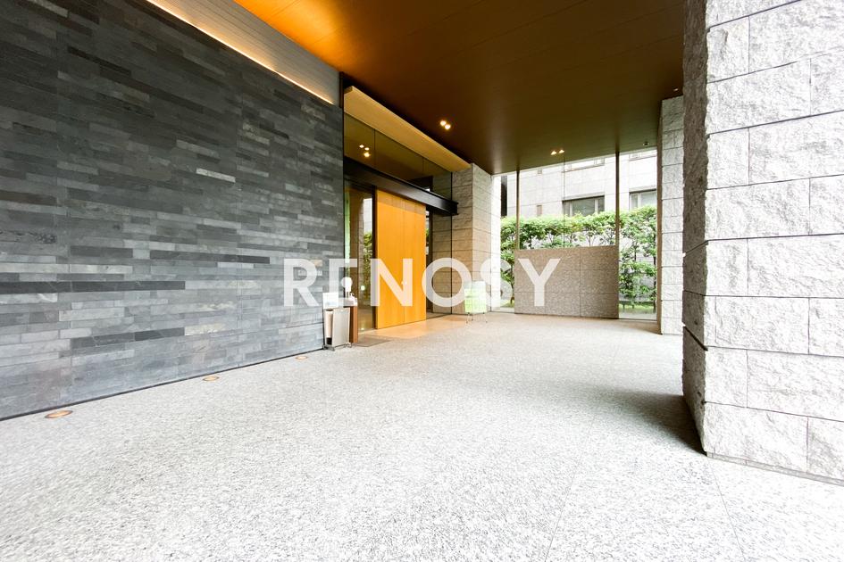 赤坂タワーレジデンス トップオブザヒル 33階 1LDK 450,000円の写真11-slider