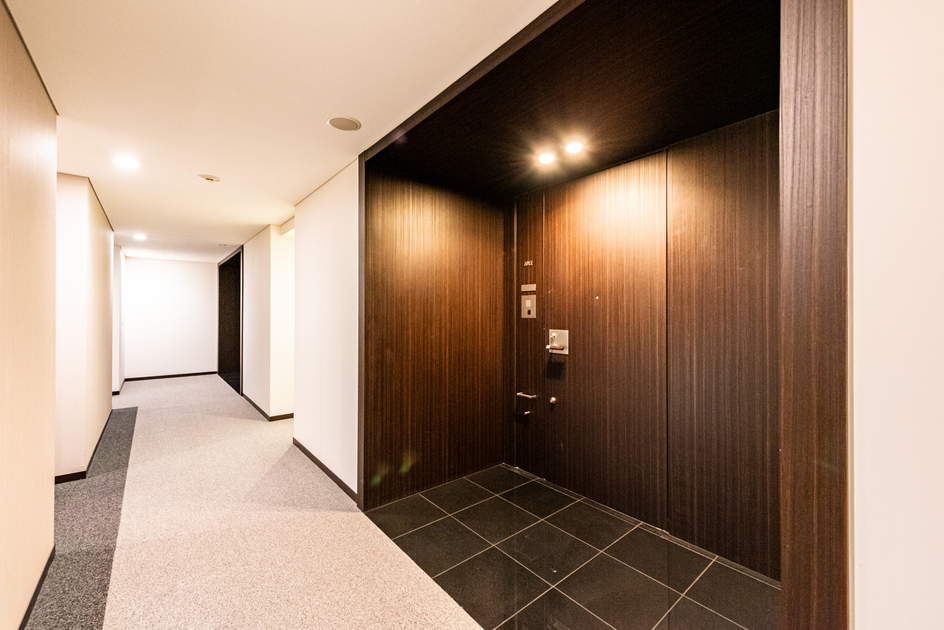 赤坂タワーレジデンス トップオブザヒル 39階 1LDK 495,000円の写真10-slider