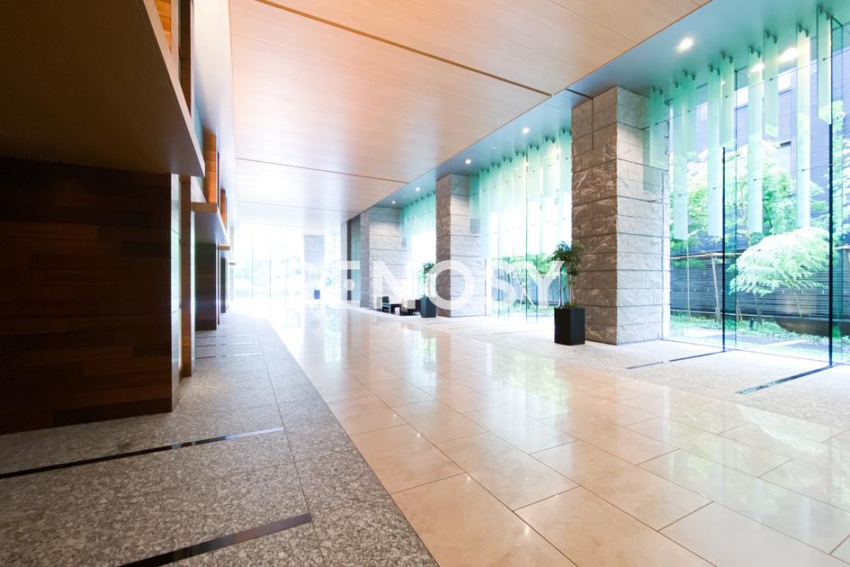 赤坂タワーレジデンス トップオブザヒル 33階 1LDK 450,000円の写真15-slider