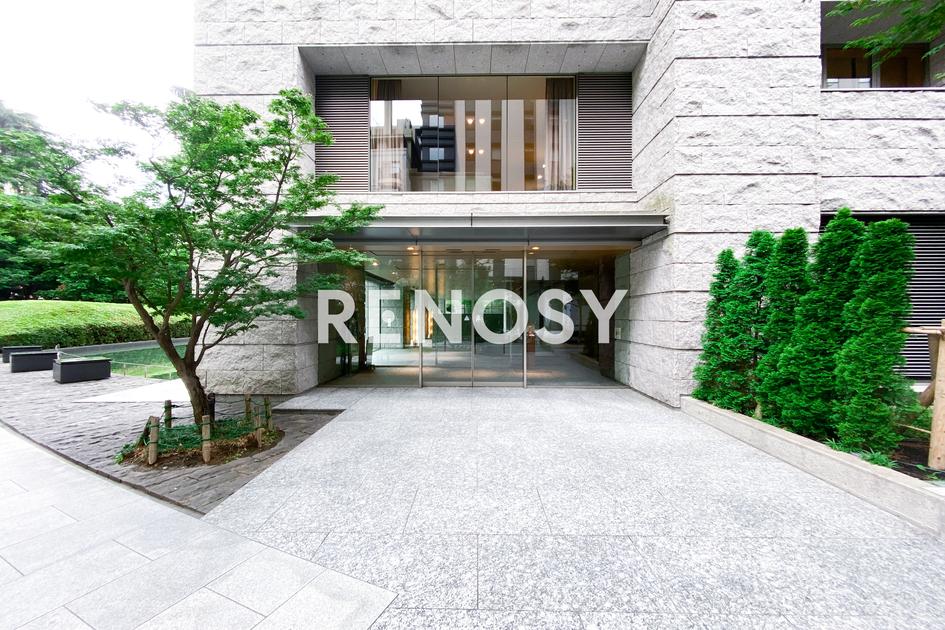 赤坂タワーレジデンス トップオブザヒル 33階 1LDK 450,000円の写真5-slider