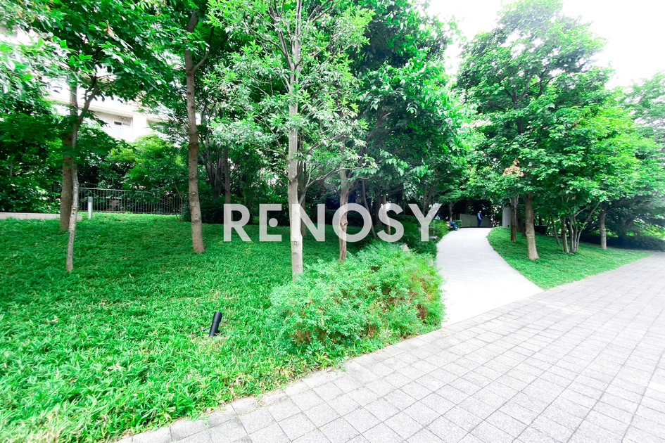 赤坂タワーレジデンス トップオブザヒル 33階 1LDK 450,000円の写真10-slider
