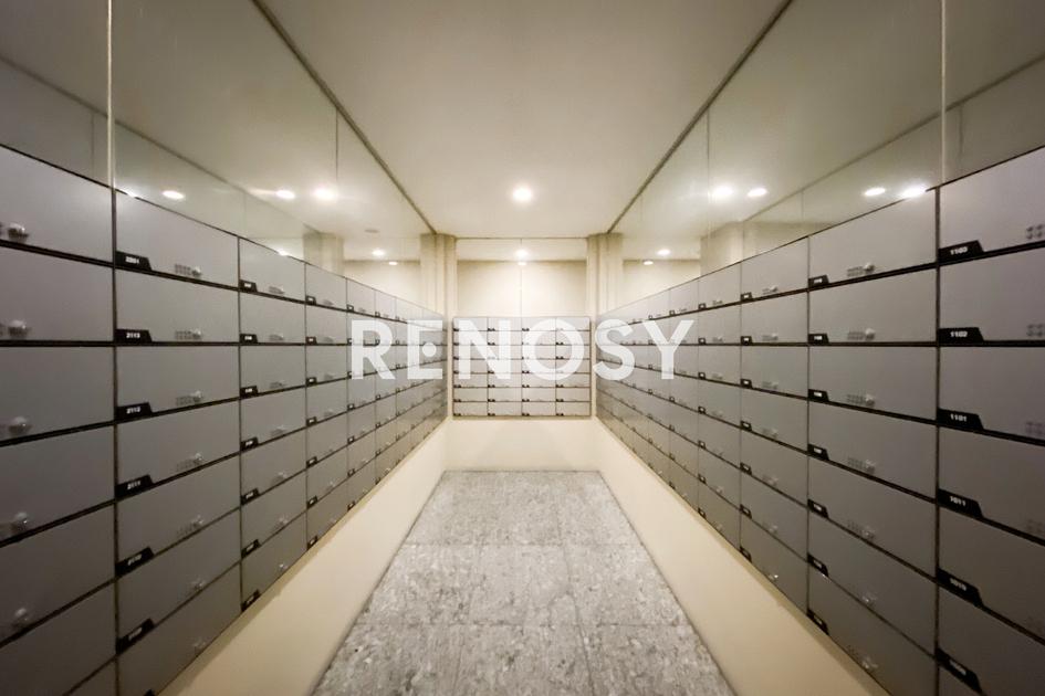 赤坂タワーレジデンス トップオブザヒル 33階 1LDK 450,000円の写真19-slider