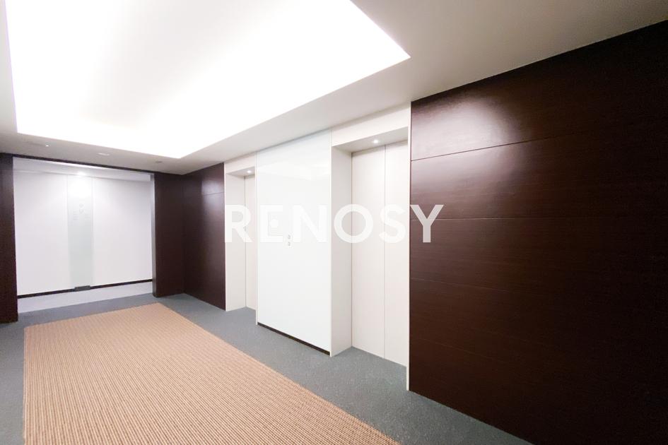 赤坂タワーレジデンス トップオブザヒル 33階 1LDK 450,000円の写真26-slider