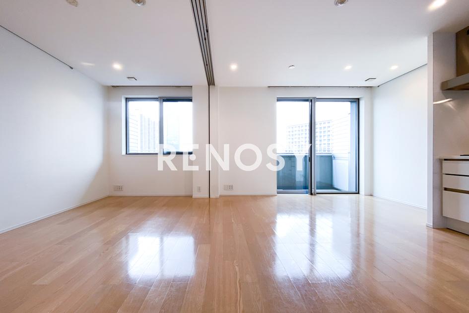 赤坂タワーレジデンス トップオブザヒル 33階 1LDK 450,000円の写真29-slider