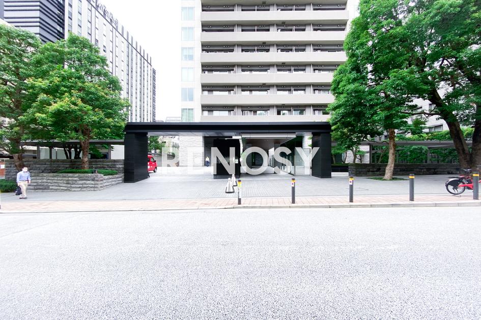 赤坂タワーレジデンス トップオブザヒル 33階 1LDK 450,000円の写真9-slider