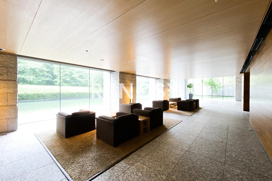 赤坂タワーレジデンス トップオブザヒル 33階 1LDK 450,000円の写真16-slider