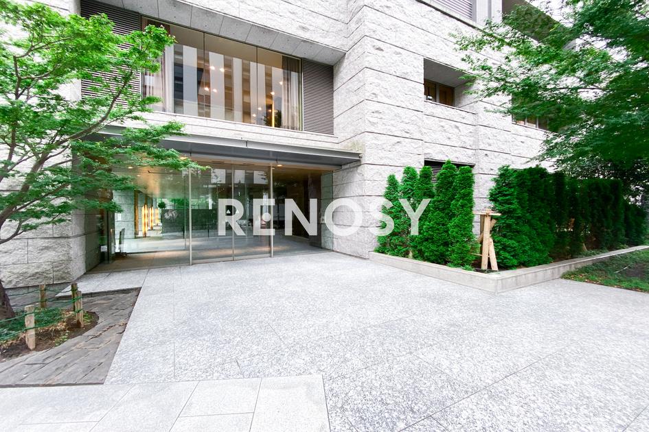 赤坂タワーレジデンス トップオブザヒル 33階 1LDK 450,000円の写真6-slider