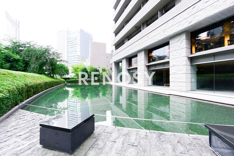 赤坂タワーレジデンス トップオブザヒル 33階 1LDK 450,000円の写真8-slider