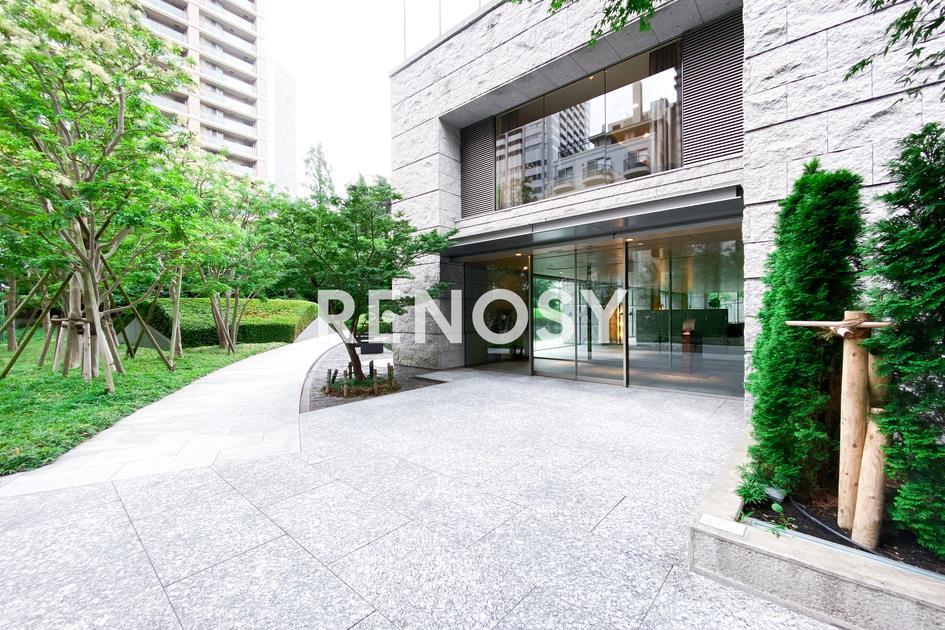 赤坂タワーレジデンス トップオブザヒル 33階 1LDK 450,000円の写真7-slider