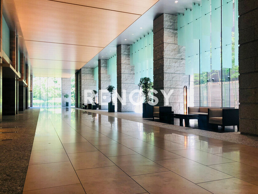 赤坂タワーレジデンス トップオブザヒル 33階 1LDK 450,000円の写真13-slider