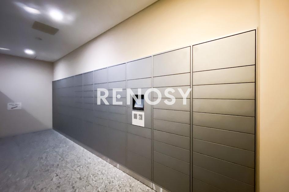 赤坂タワーレジデンス トップオブザヒル 33階 1LDK 450,000円の写真20-slider