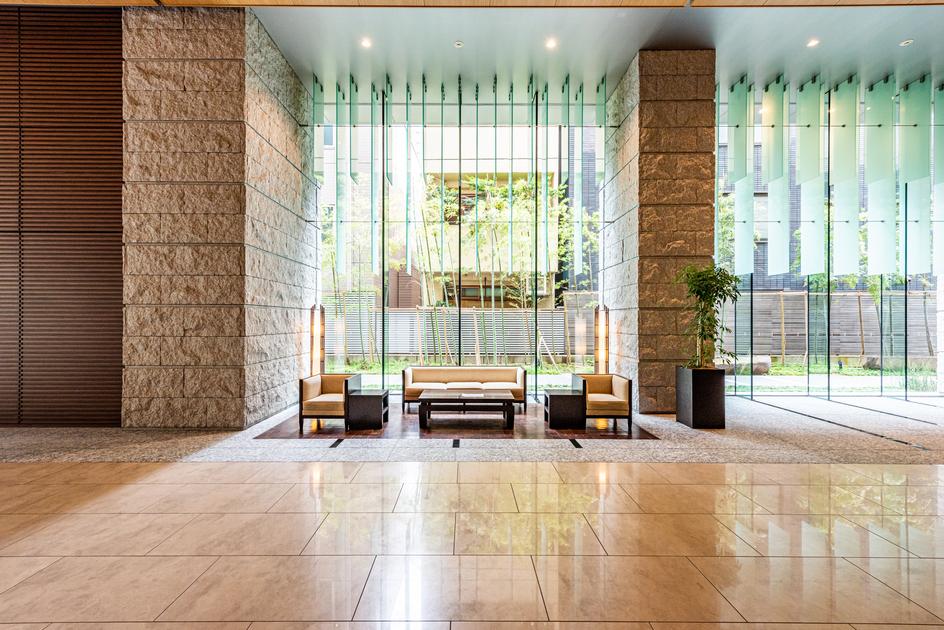 赤坂タワーレジデンス トップオブザヒル 6階 3LDK 999,100円〜1,060,900円の写真2-slider