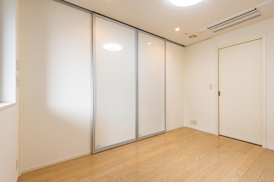 赤坂タワーレジデンス トップオブザヒル 6階 3LDK 999,100円〜1,060,900円の写真21-slider