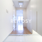 赤坂タワーレジデンス トップオブザヒル 33階 1LDK 450,000円の写真28-thumbnail