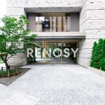 赤坂タワーレジデンス トップオブザヒル 33階 1LDK 450,000円の写真5-thumbnail