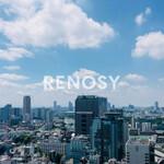 赤坂タワーレジデンス トップオブザヒル 33階 1LDK 450,000円の写真25-thumbnail