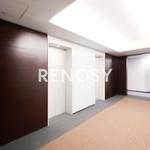 赤坂タワーレジデンス トップオブザヒル 33階 1LDK 450,000円の写真27-thumbnail