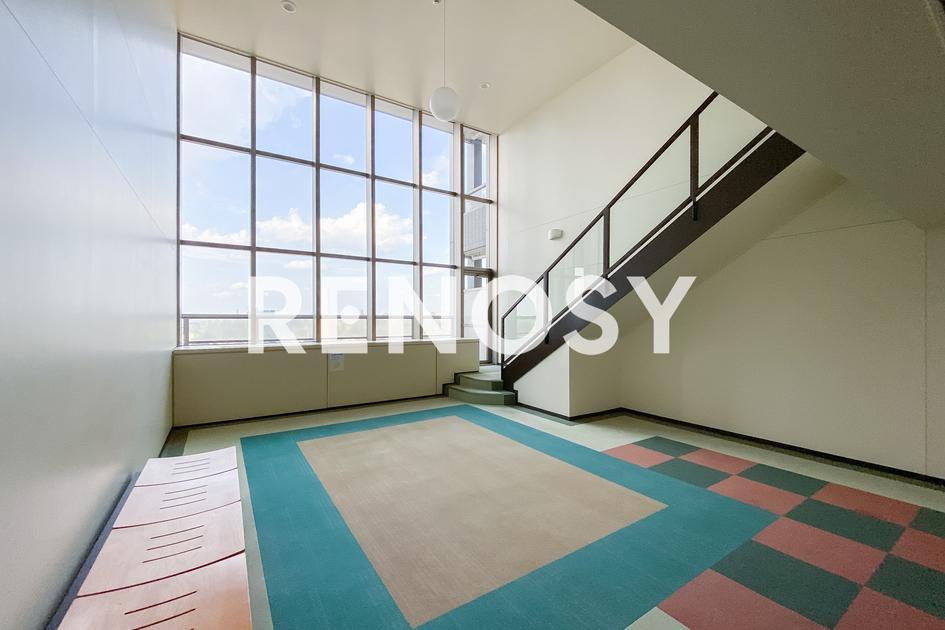 代官山アドレスザ・タワーの写真14-slider