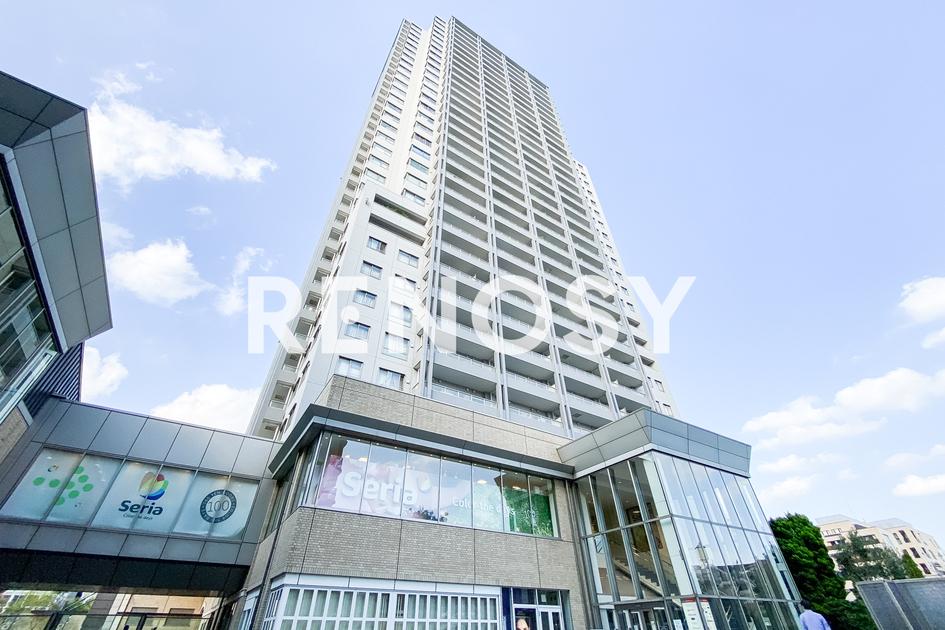 代官山アドレスザ・タワーの写真2-slider