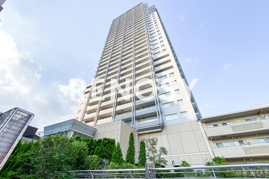 代官山アドレスザ・タワーの写真3-slider