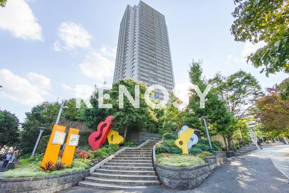 代官山アドレスザ・タワーの写真4-slider