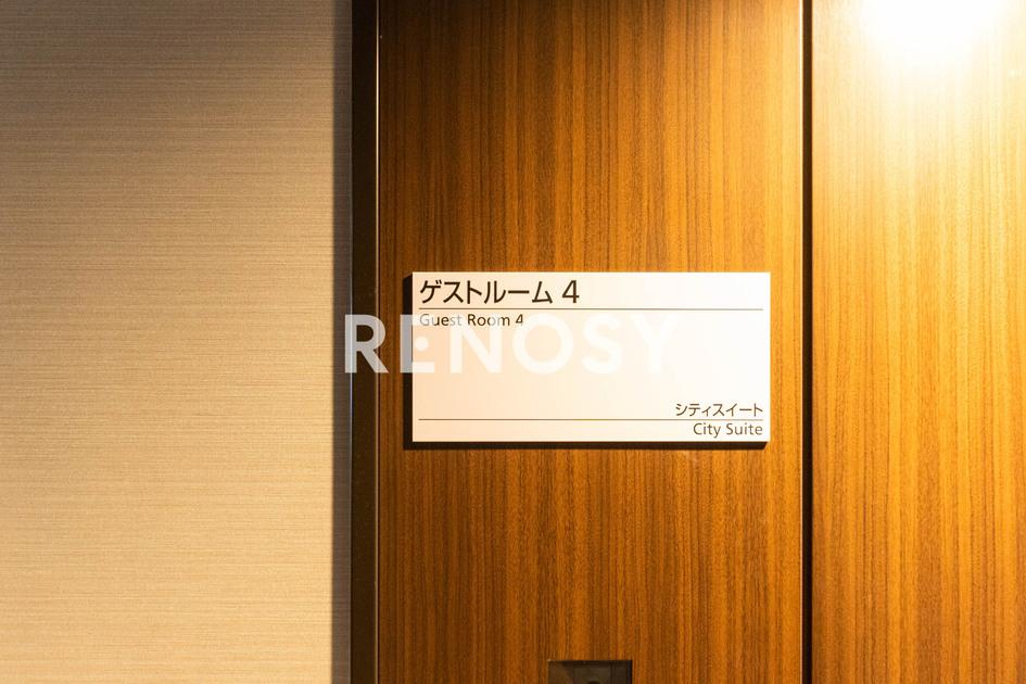 大崎ウエストシティタワーズ E棟の写真10-slider