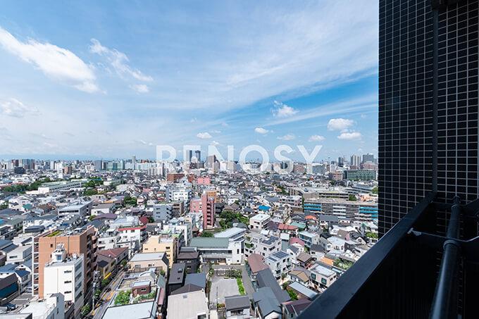 大崎ウエストシティタワーズの写真25-slider