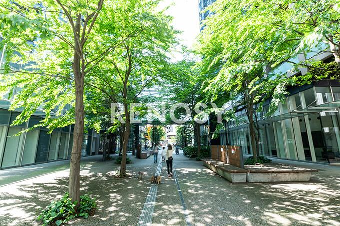 大崎ウエストシティタワーズの写真3-slider