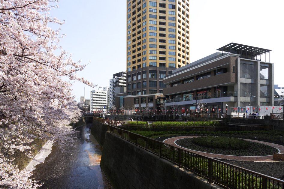 中目黒アトラスタワーの写真2-slider