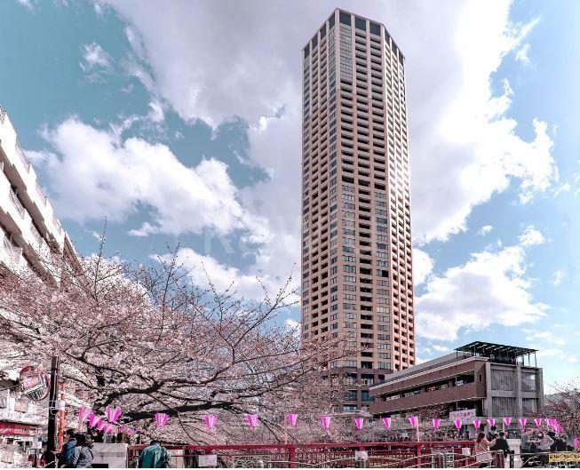 中目黒アトラスタワーの写真1-slider
