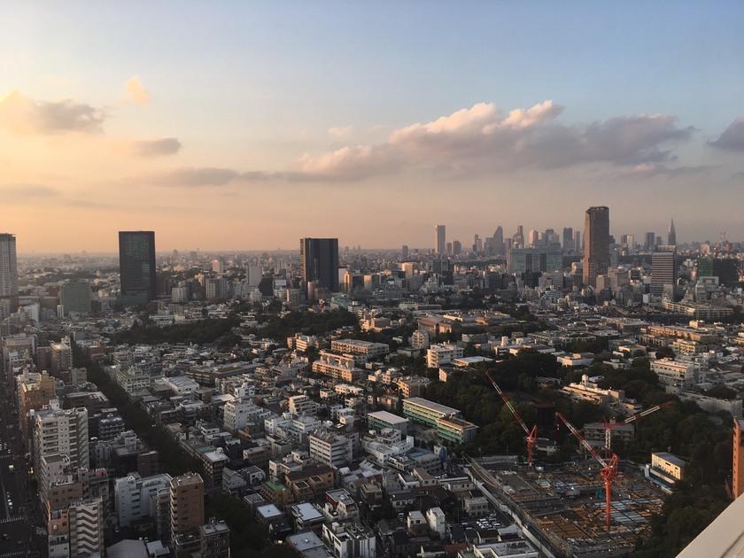 中目黒アトラスタワーの写真7-slider