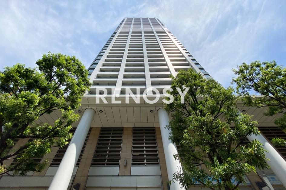 白金タワー タワー棟の写真2-slider